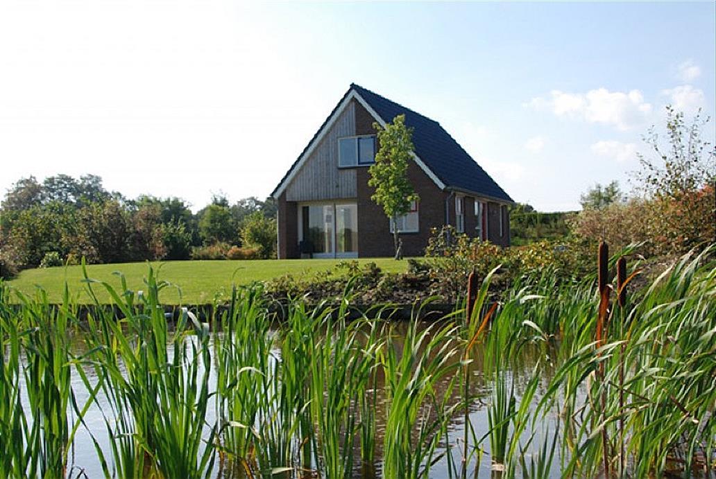 Type E Comfort 8 persoons bungalow in Schoonloo - Drenthe, Nederland foto 669547