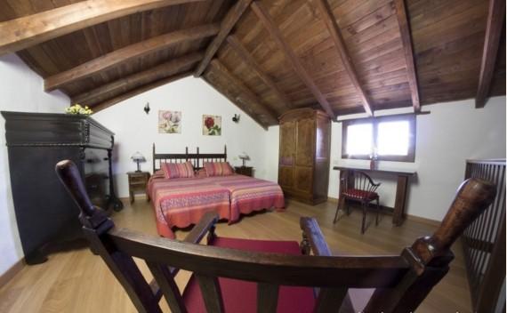 House in S. Bartolom