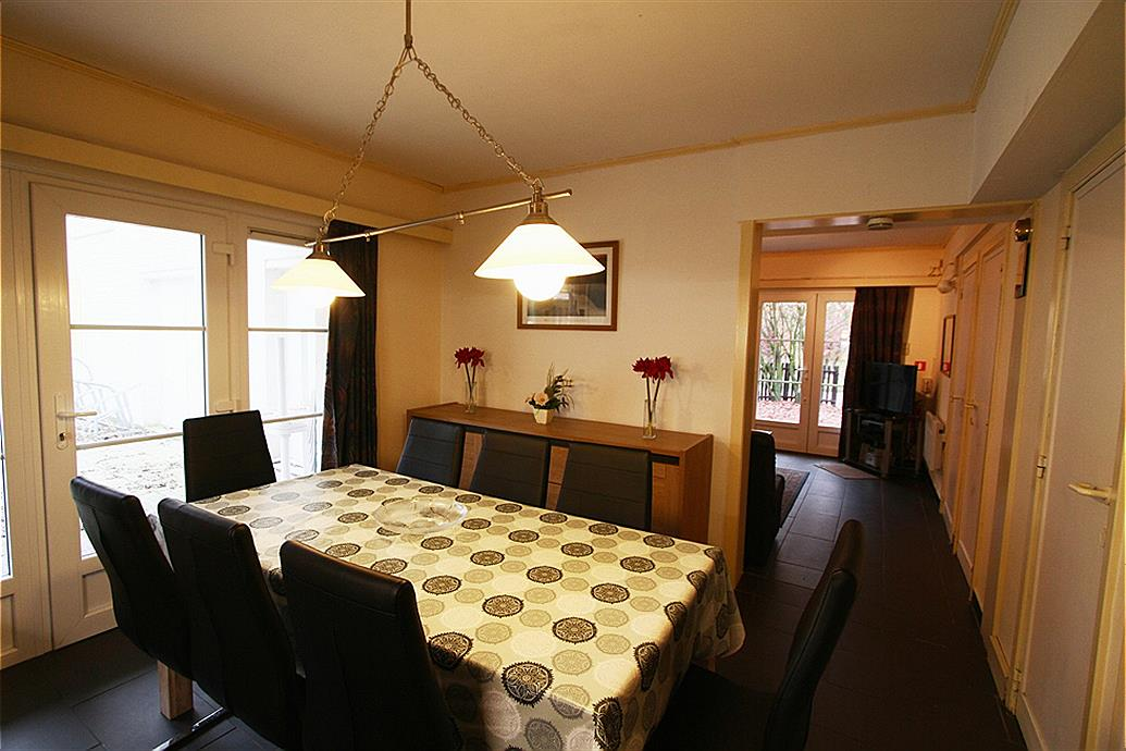 Appartement Dahlia Garden 8p