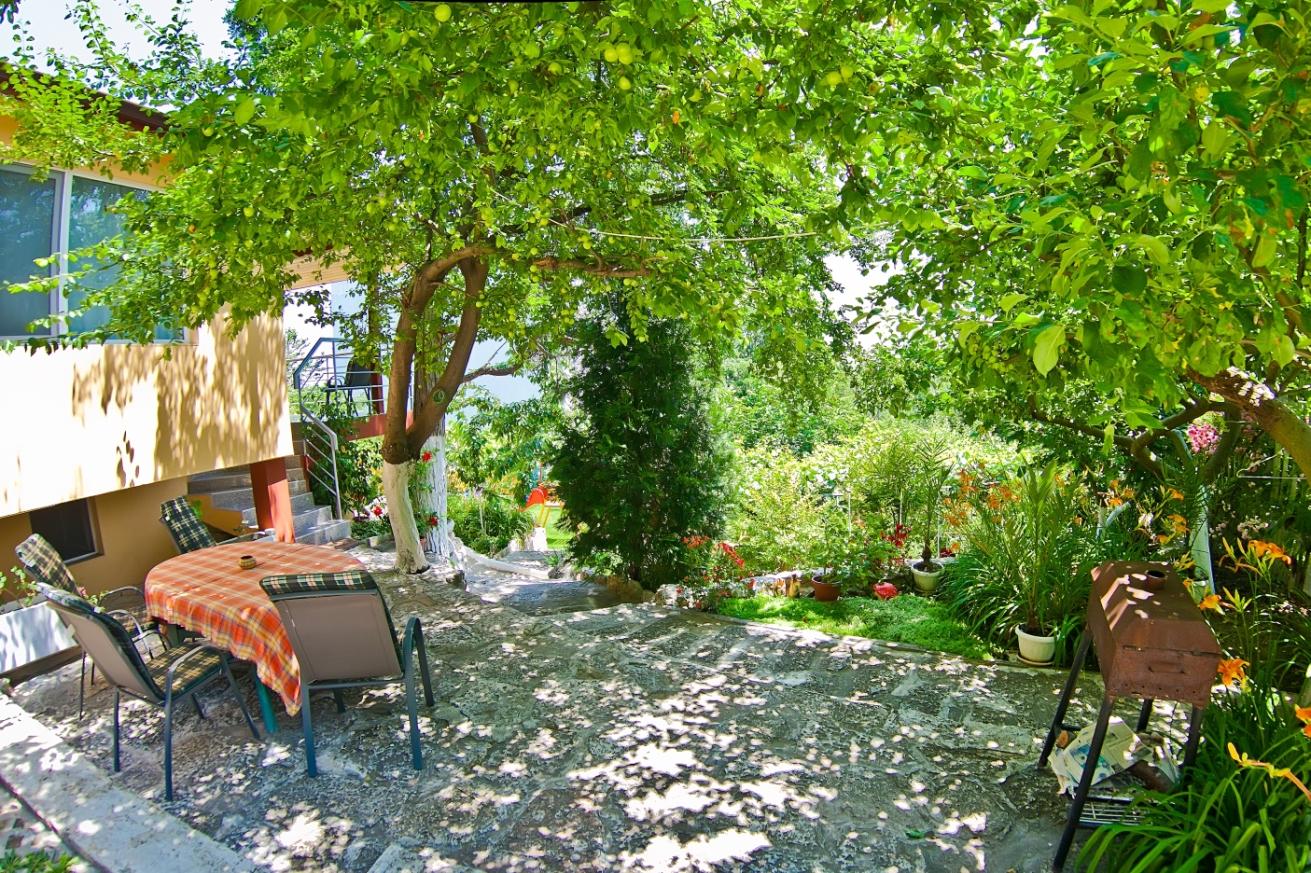 Apartment Sequoia 5p