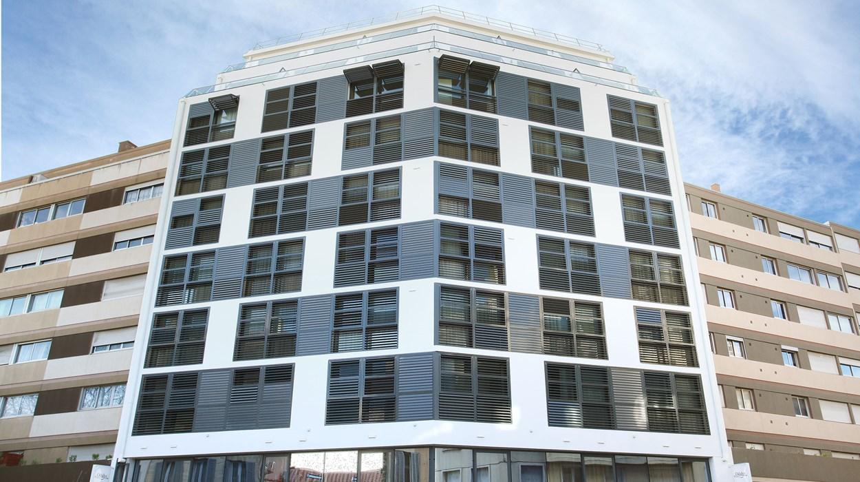 Appart'hôtel Prado Studio 2 per Standard