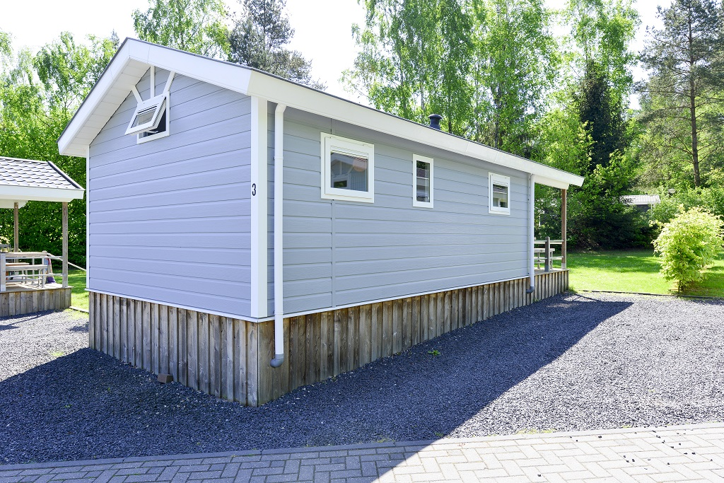 Outdoor Cottage 4-6 pers.