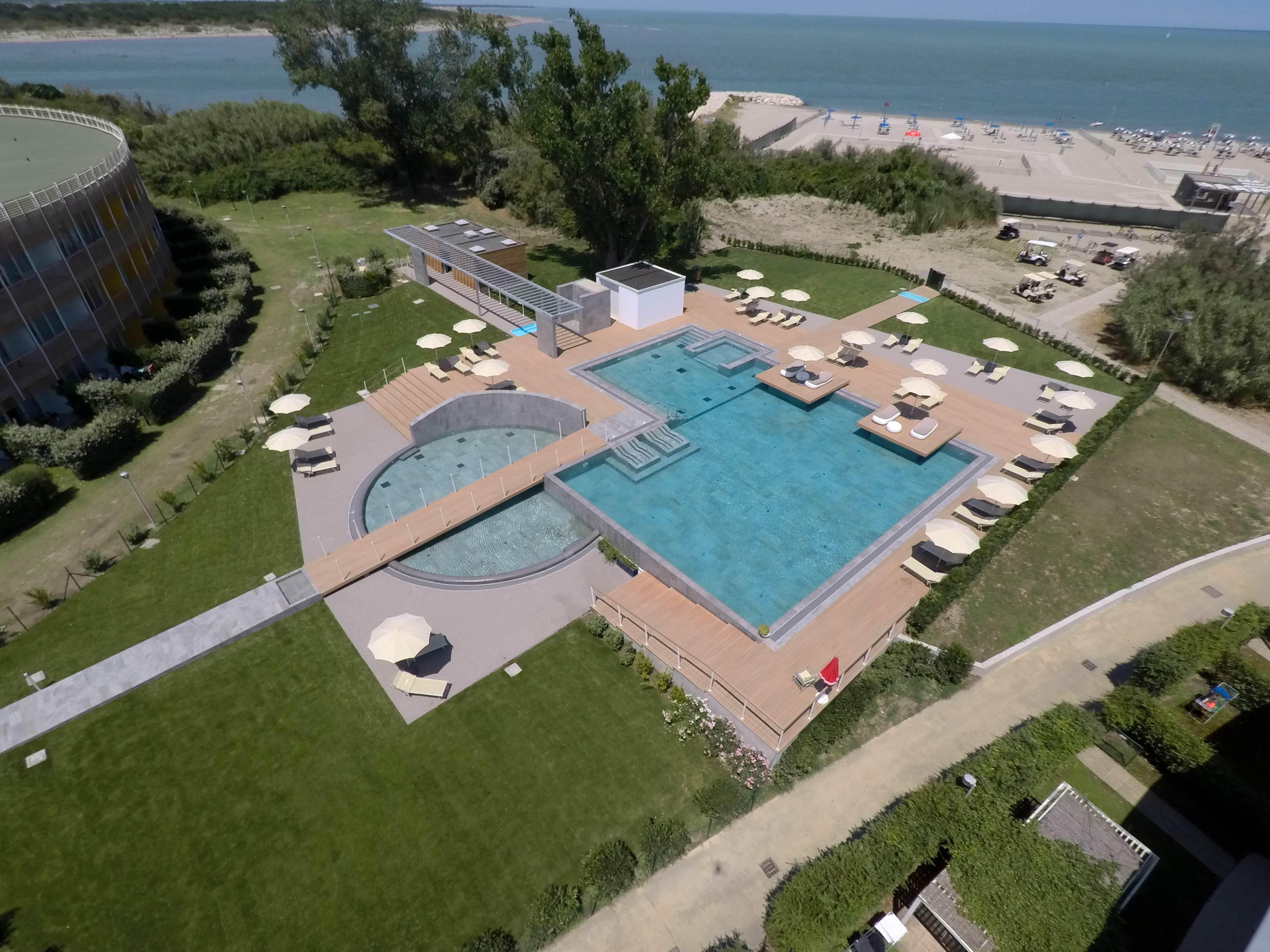 Capo Nord Junior Suite