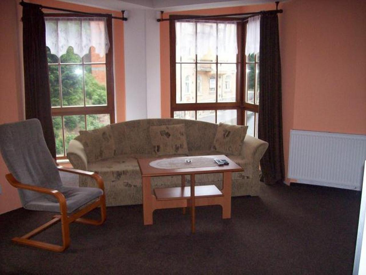 Apartment Jáchymov 3