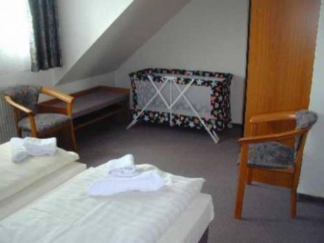 Bergamo for 6 guests in Stromberg, Germany