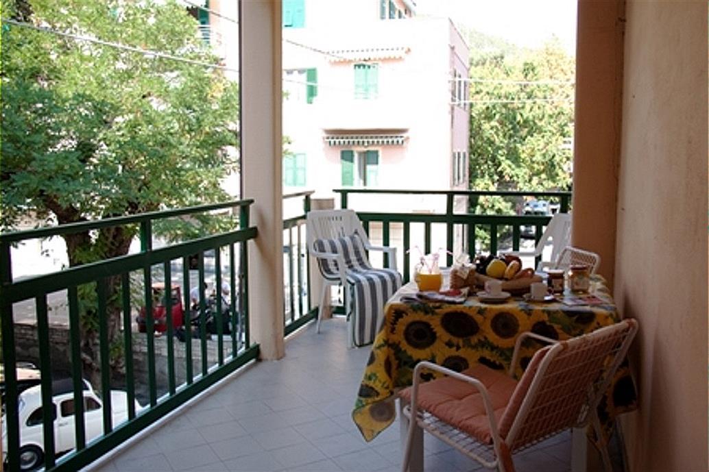 Apartment- Tramonto