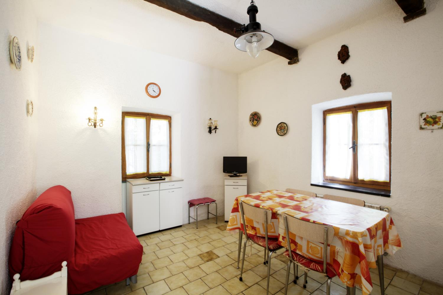 Biancaneve for 3 guests in Levanto, Italien