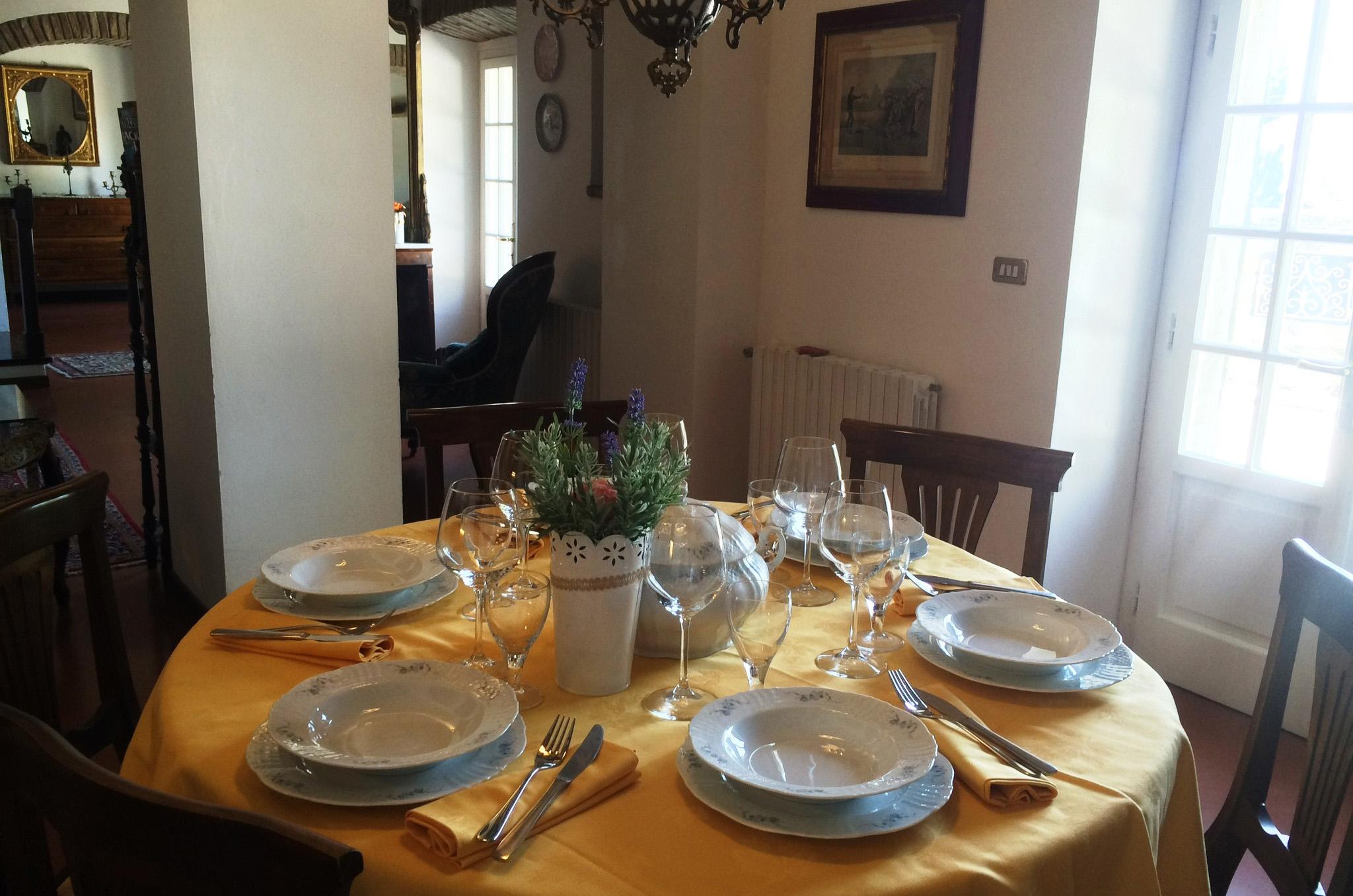 Ferienwohnung Villa Serena (367992), Cortona, Arezzo, Toskana, Italien, Bild 15