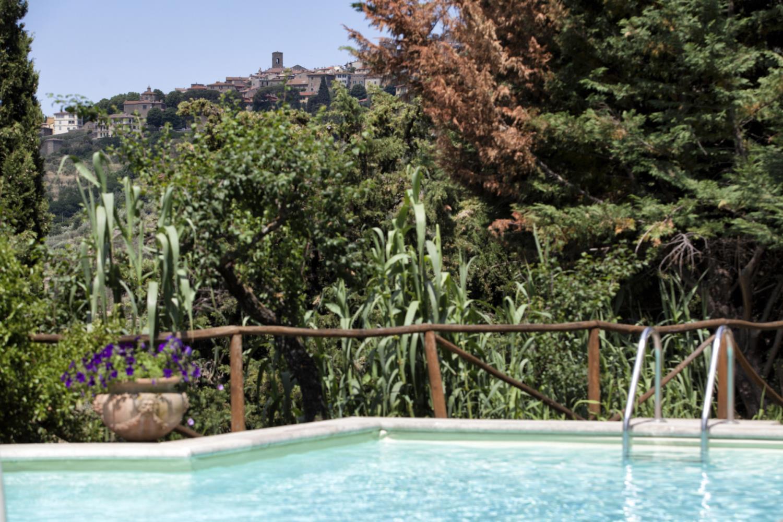 Ferienwohnung Villa Serena (367992), Cortona, Arezzo, Toskana, Italien, Bild 8