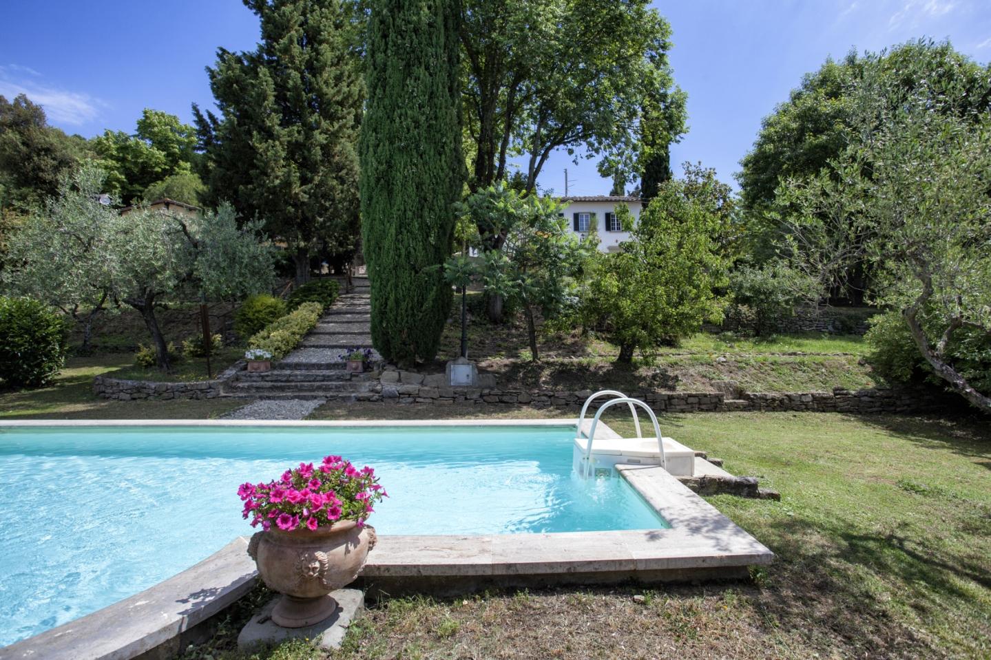 Ferienwohnung Villa Serena (367992), Cortona, Arezzo, Toskana, Italien, Bild 9