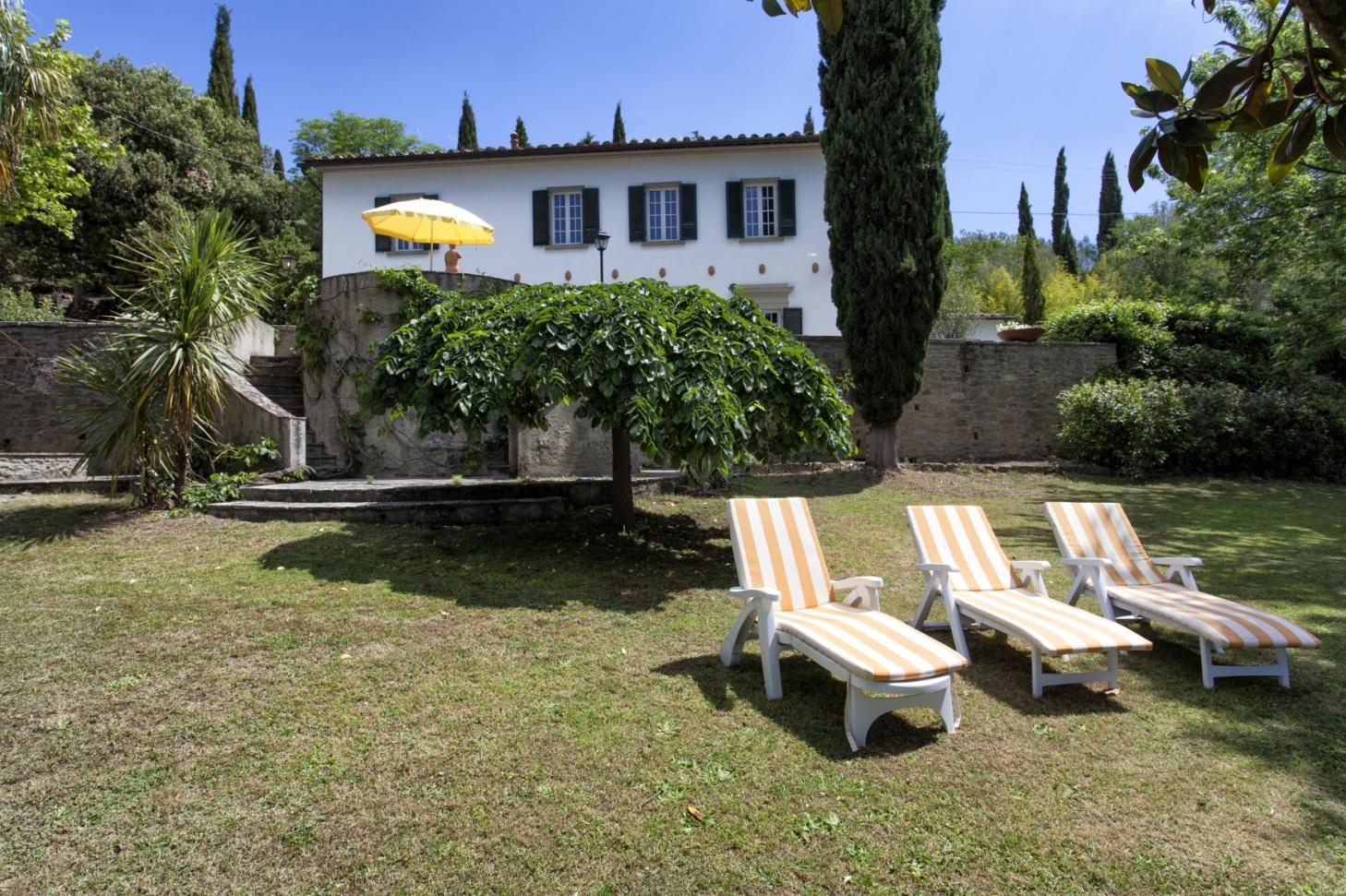Ferienwohnung Villa Serena (367992), Cortona, Arezzo, Toskana, Italien, Bild 4