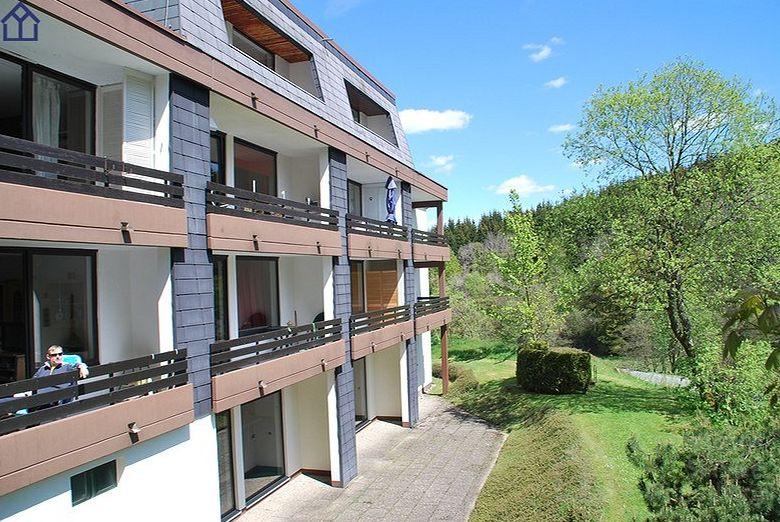 Golfhof Wohnung 7