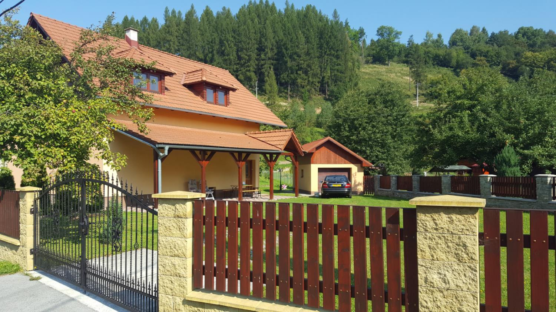 Villa Slovakia