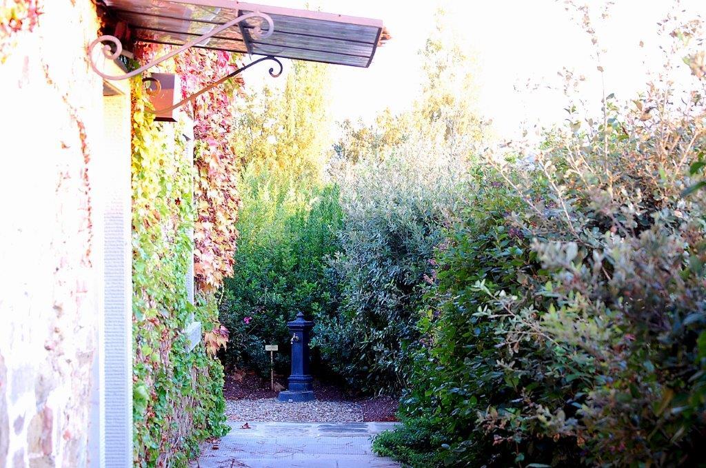 Ca de Frati - Ortensia for 4 guests in Arezzo, Italien