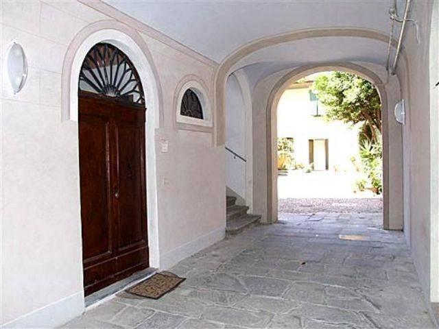 Pisa, Italy Apartment #RU208557