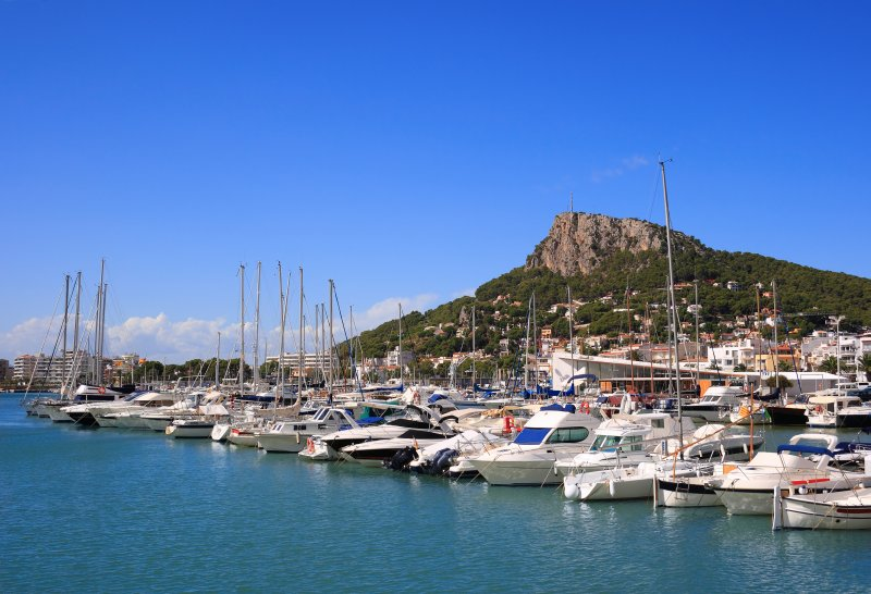ILLA MAR DOR 2D - Ap 4 PAX for 4 guests in L Estartit, Spanien
