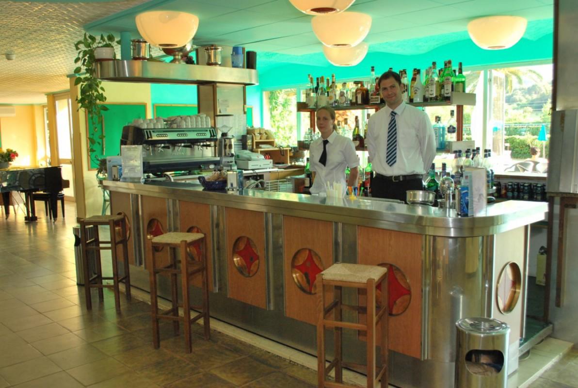 BILOCALE CLASSIC for 5 guests in Capoliveri, Italien