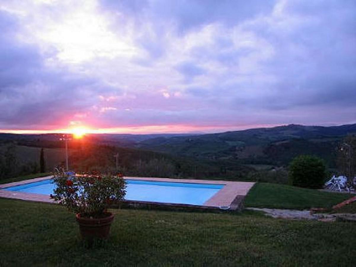 Appartamenti 505/506/507 for 2 guests in Castellina in Chianti, Italien