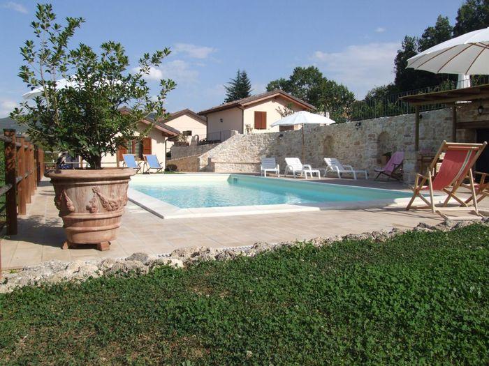 Bungalow Il Corbezzolo - Vakantiehuis