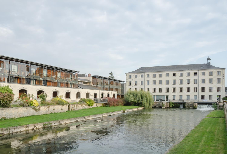 Le Moulin des Cordeliers S4
