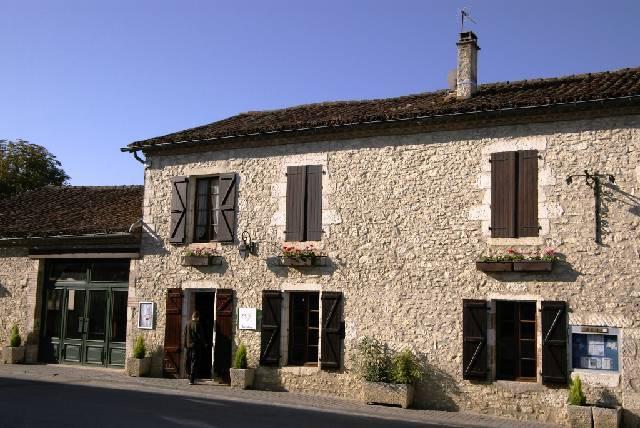 Mauvezin 3p 6 for 6 guests in Mauvezin, Frankreich
