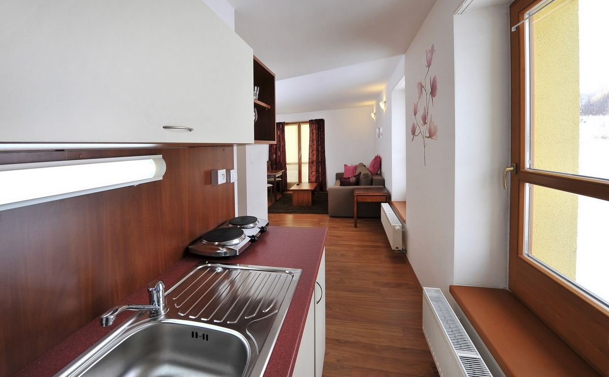 Depandance Magnolia Apartment A