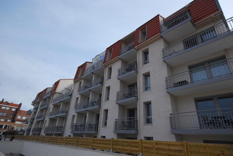 FBD60 Appartement 6p