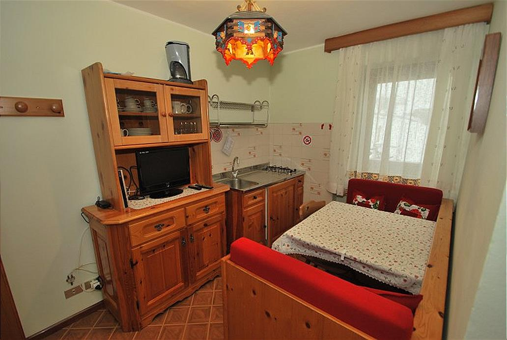 Appartamento nr. 3