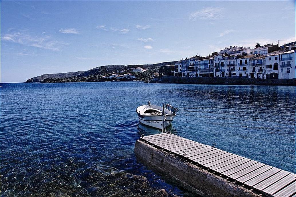 Ferienwohnung 00825-Port Nord 2º J (788892), Rosas (Costa Brava), Costa Brava, Katalonien, Spanien, Bild 14