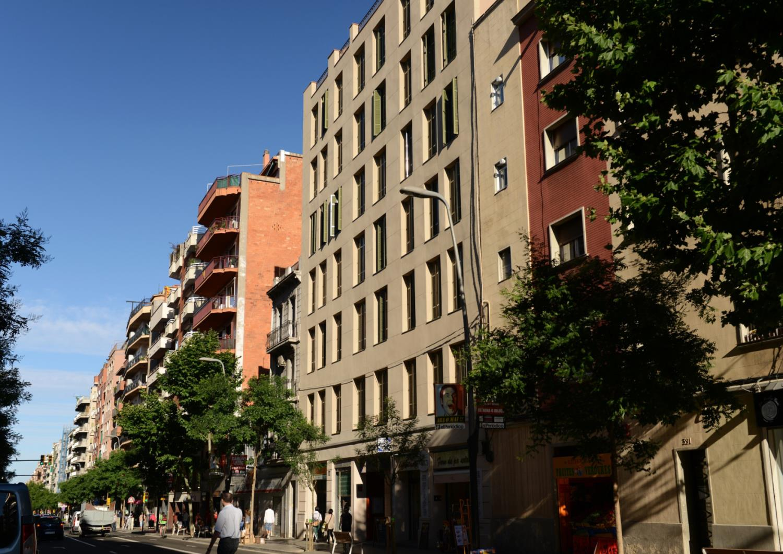 Barcelona Sants S3