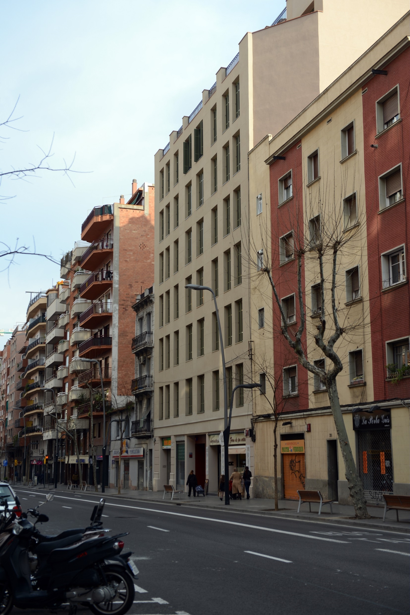 Barcelona Sants 2p 5