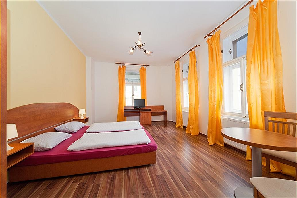Holiday in the city centre of  Prague for 4 guests in Prague, Tschechien