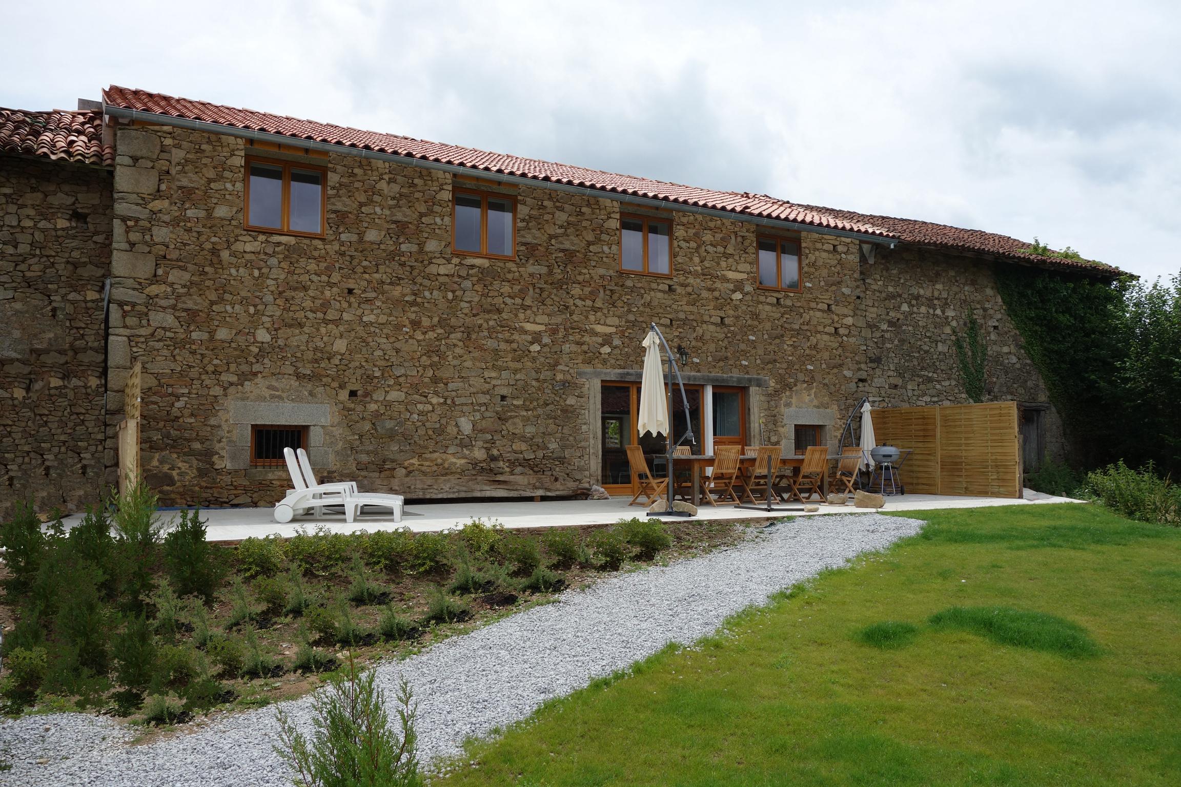Le Tournesol for 12 guests in Saint Leonard de Noblat, Frankreich