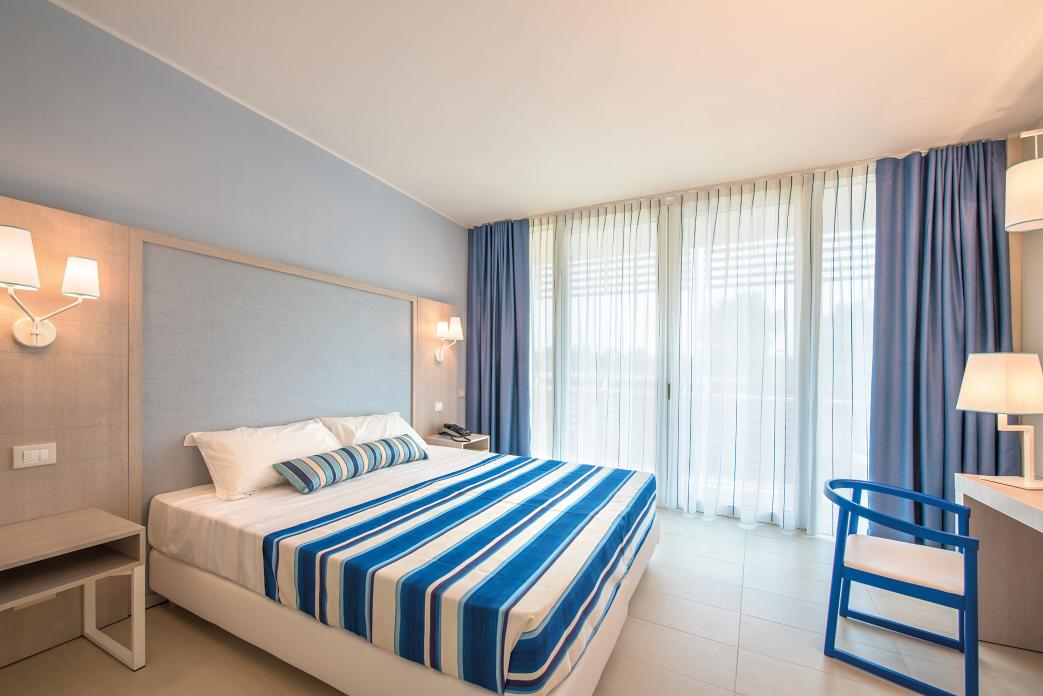 Capo Nord Comfort Room