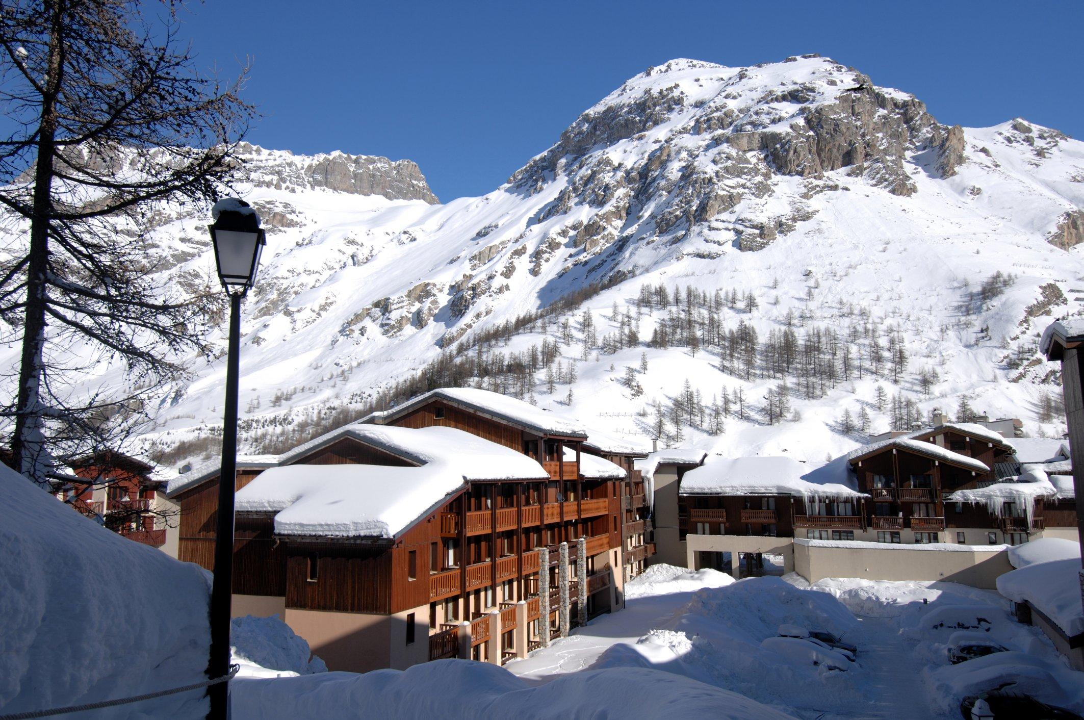 Odalys Val d'Isère SC 4