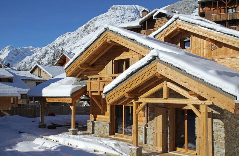 Chalet Prestige Lodge 14p