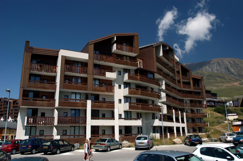 Odalys L'Alpe d'Huez 2p 4p