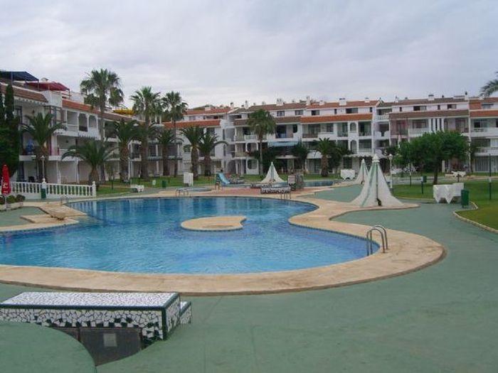 Odalys Playa Romana 2p4 GV