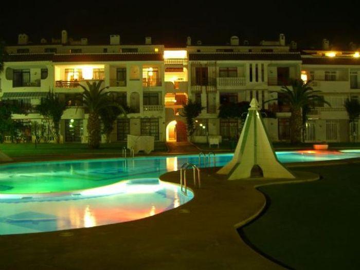 Odalys Playa Romana 2p4 SV Lat.