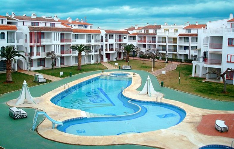 Odalys Playa Romana 2p C 4/6 GV