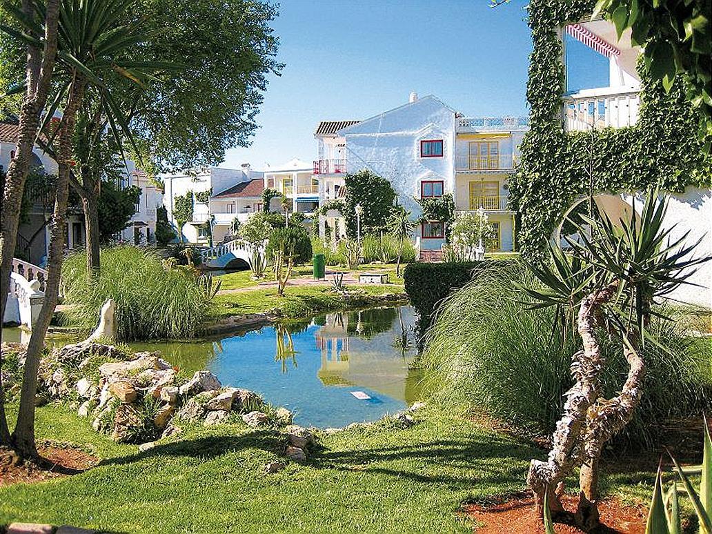 Odalys Playa Romana 4p8 GV
