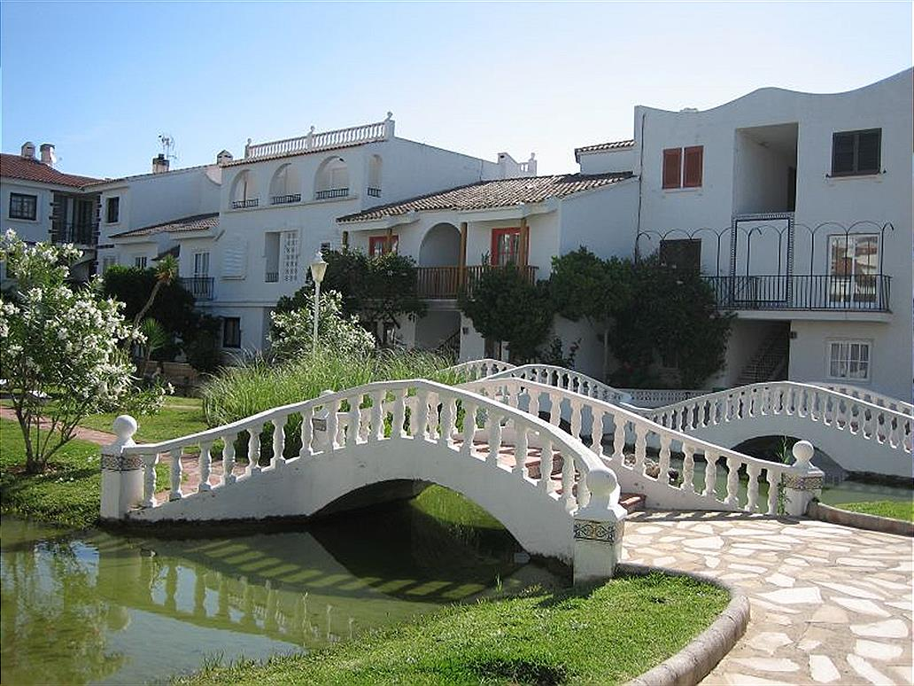 Odalys Playa Romana 3pC 6/8 SV for 8 guests in Alcocéber, Spanien