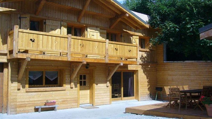 Odalys Chalet De Marie 12p for 12 guests in Les Deux Alpes, Frankreich