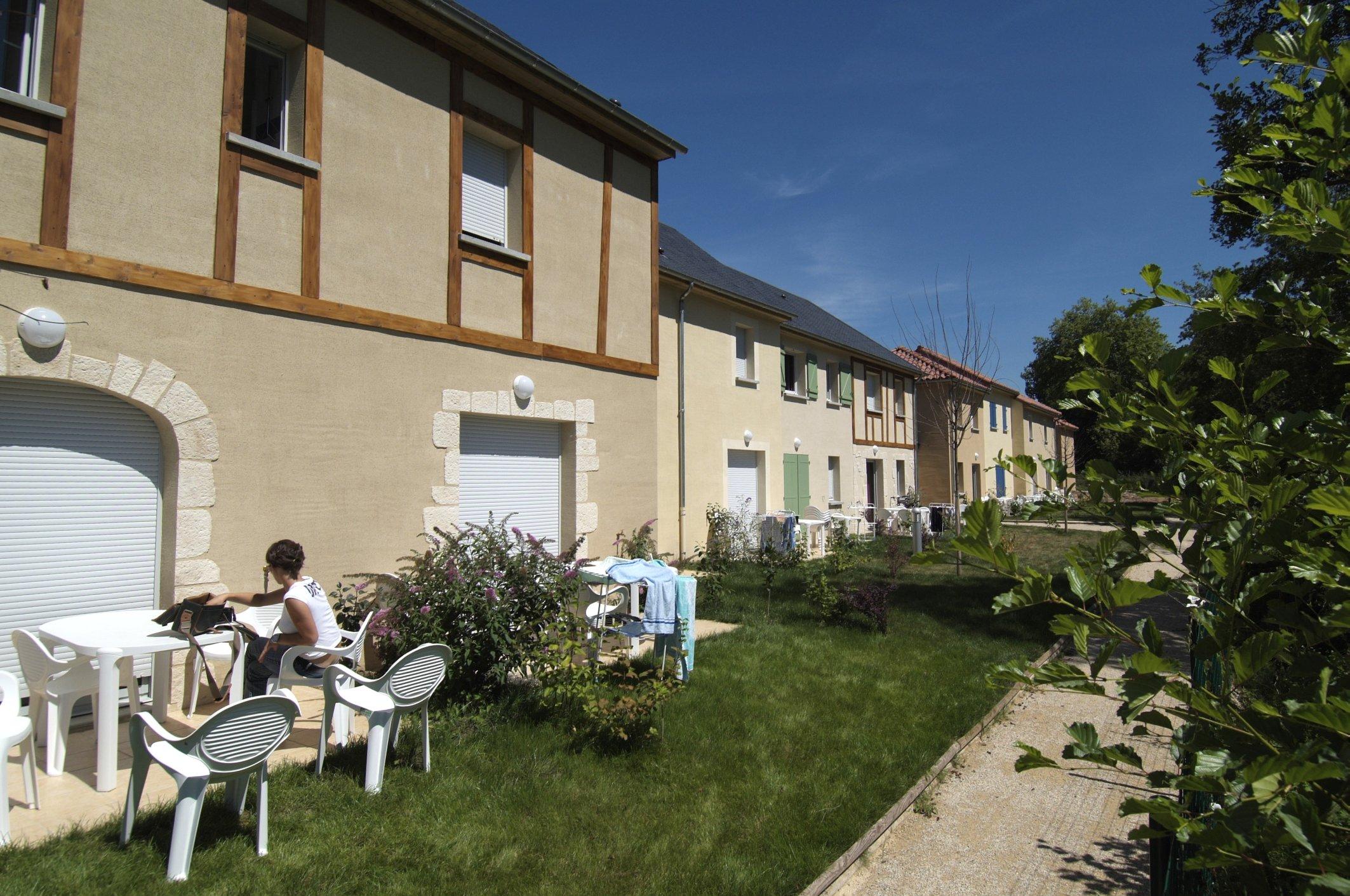 Ferienhaus Montignac 3p Cabine 6/8 Duplex Frankreich - Aquitaine - Montignac