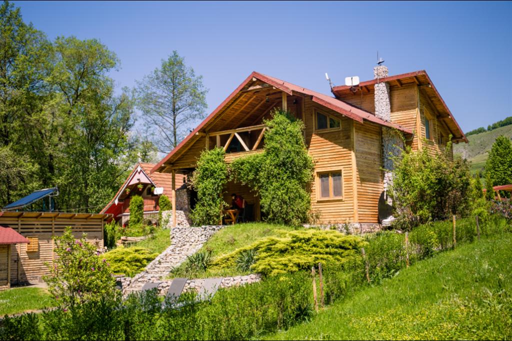 Transylvania Holiday Home