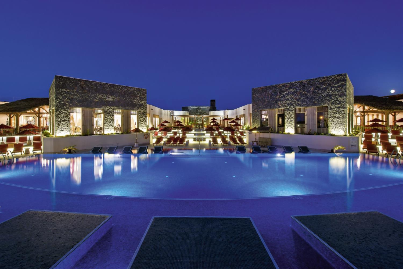 Fuerteventura Origo Mare (V) 2p 4p VIP