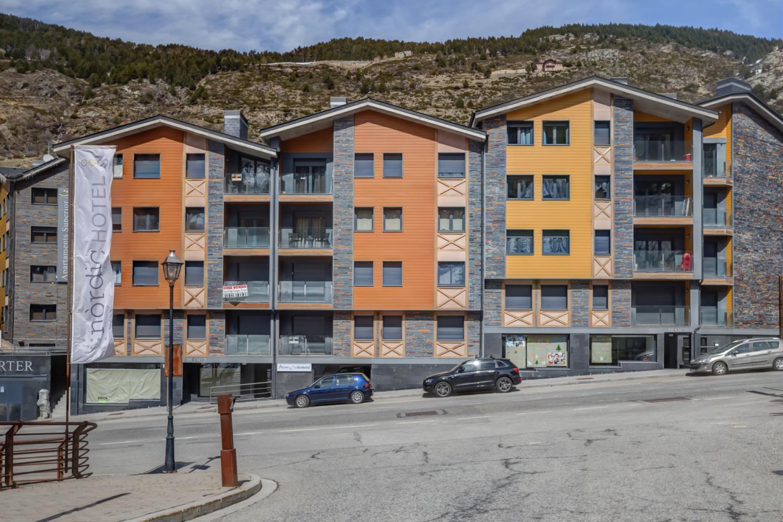 Andorra El Tarter 3p 6p Standard