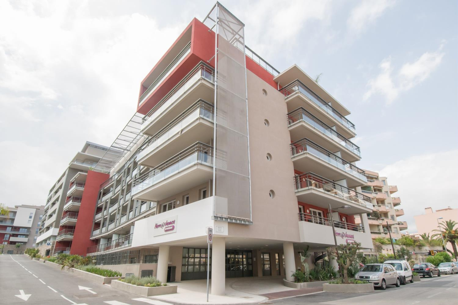 Roquebrune Cap Martin, France Apartment #RU214803