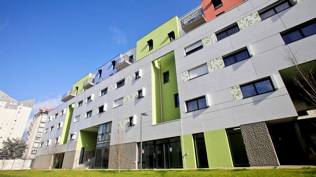 Résidence Résidence Campus