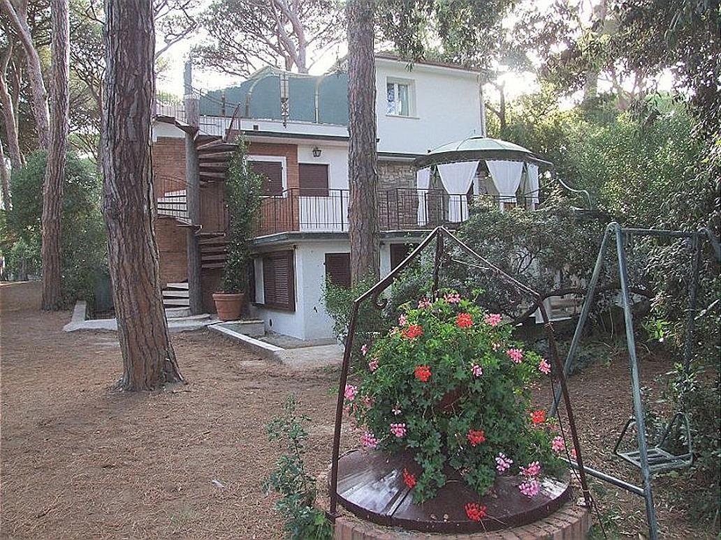 Villa al mare-Iris